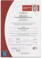 ISO9000 International